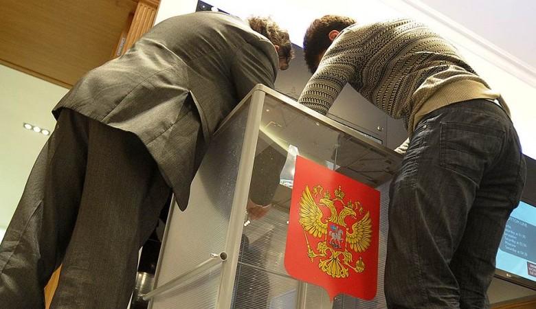 Мяхар снимается с выборов губернатора Хакасии