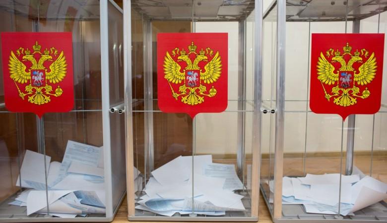 Напост губернатора Томской области претендуют пятеро человек