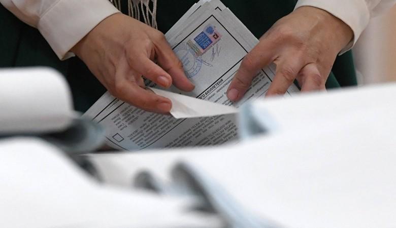 Дата второго тура выборов губернатора Хакасии пока не назначена - избирком