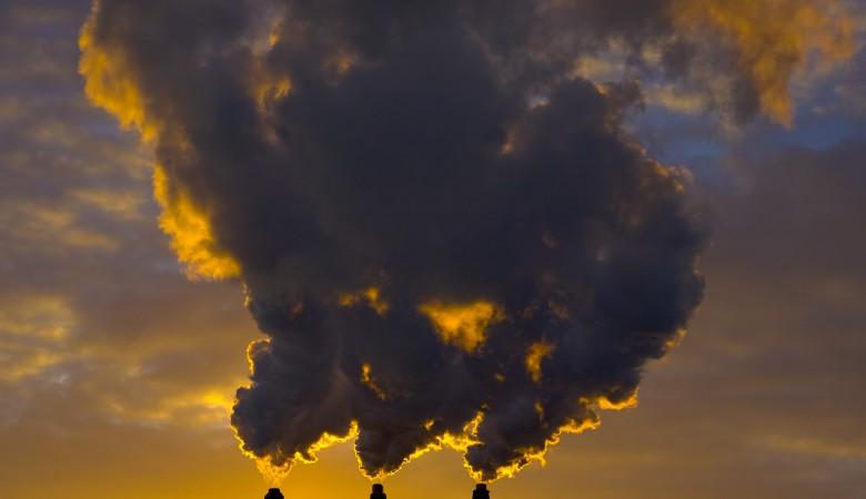 Красноярские власти усиливают контроль за выбросами предприятий в периоды
