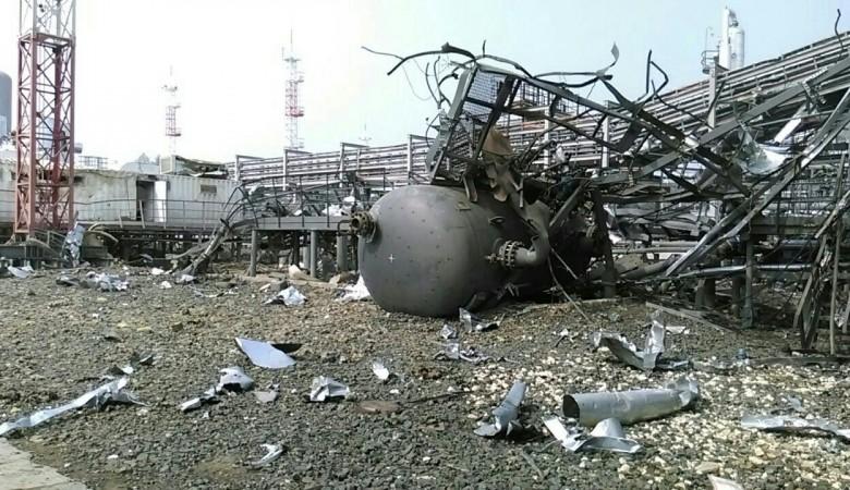 Дело о взрыве на месторождении «Роснефти», унесшем жизни пяти нефтяников, направлено в суд