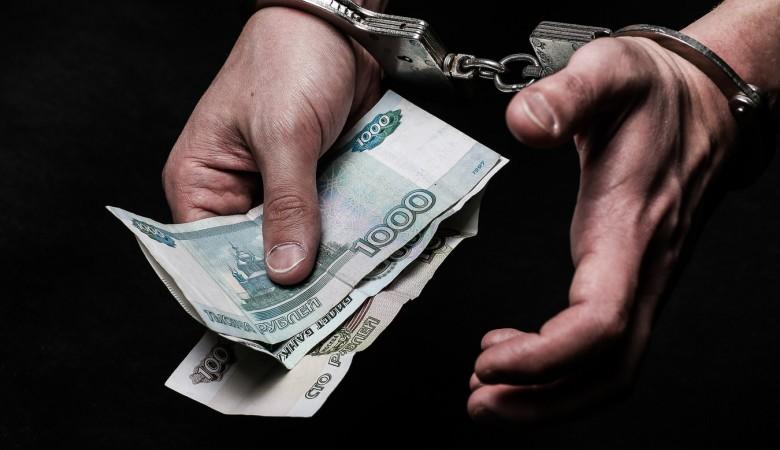 В Красноярске студент получил срок за подкуп преподавателей вуза