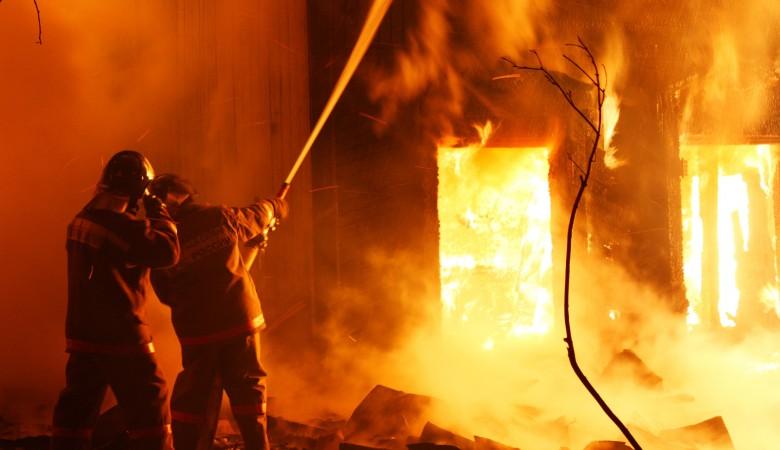 Дело возбуждено после взрыва газа на Алтае, где двое погибли