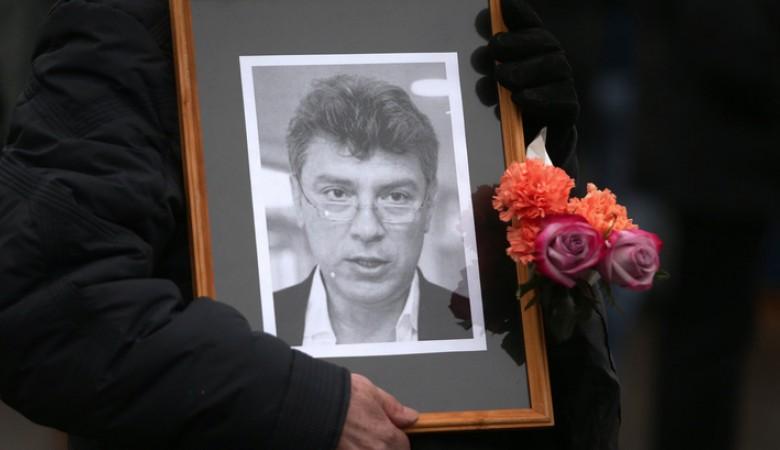 ВНовосибирске уже состоялась акция памяти Бориса Немцова