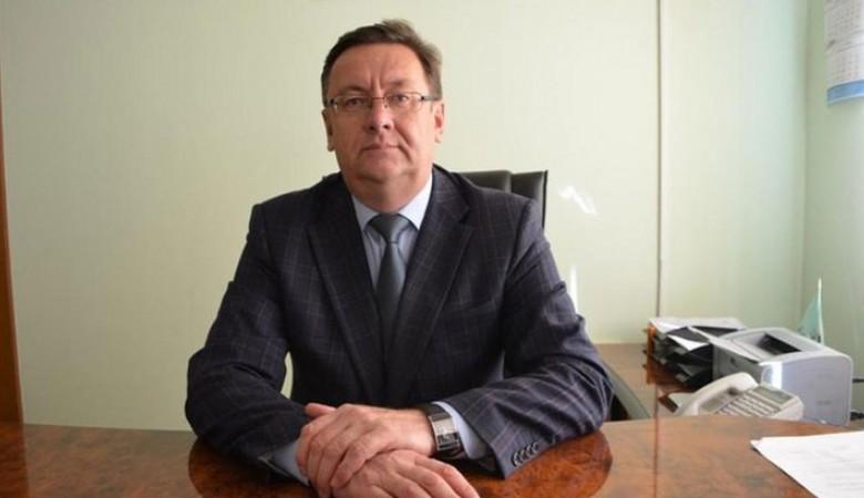 Министр сельского хозяйства Забайкалья арестован на 2 месяца