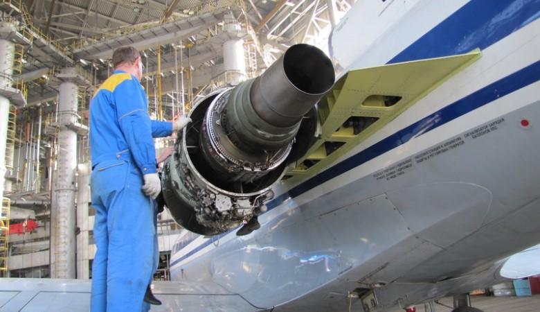 Бурятия купит самолет за35 млн руб. для здешней авиакомпании