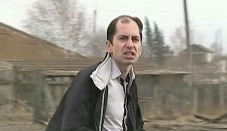 Поджог травы журналистом «Первого канала» вошел в ТОП-10 событий медиаотрасли