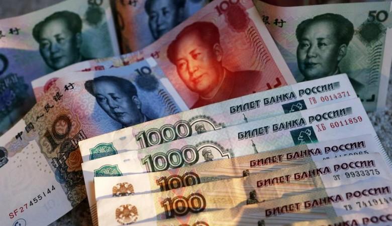 Товарооборот между Китаем и Россией в I полугодии вырос на 26%