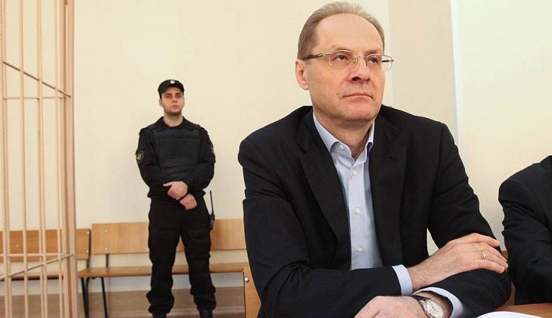Защита новосибирского экс-губернатора Юрченко обжалует обвинительный приговор