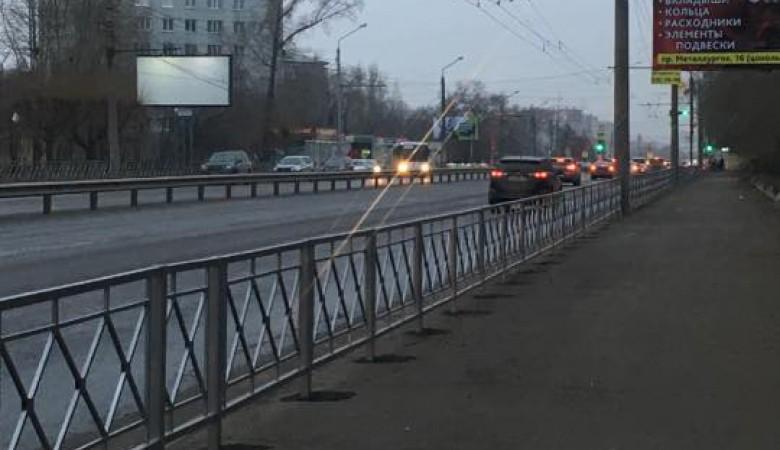 Мэр Красноярска признал, что город с новыми ограждениями превратился в кладбище