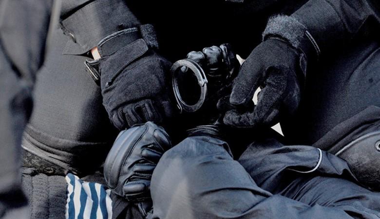 В Забайкалье задержаны 10 членов преступной группы, действовавших как бандиты из 90-х годов