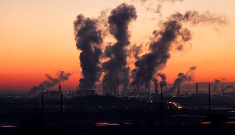 Росприроднадзор создает систему качества воздуха в загрязненных городах – Братске, Красноярске, Омске