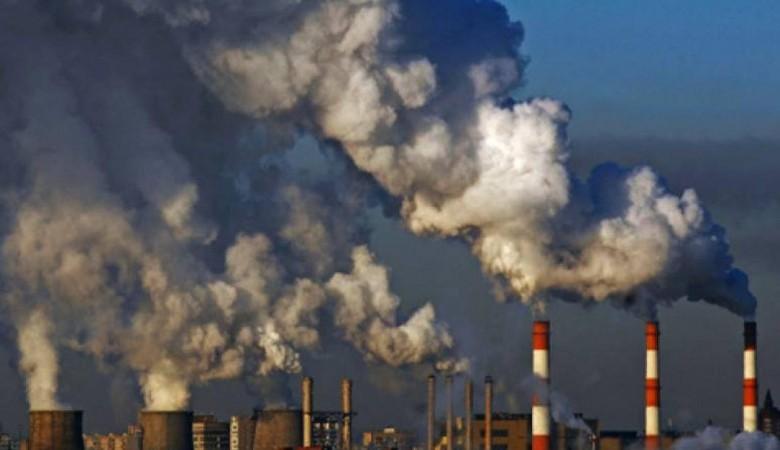 Природоохранная прокуратура возбудила несколько дел против КрАЗа за загрязнение воздуха
