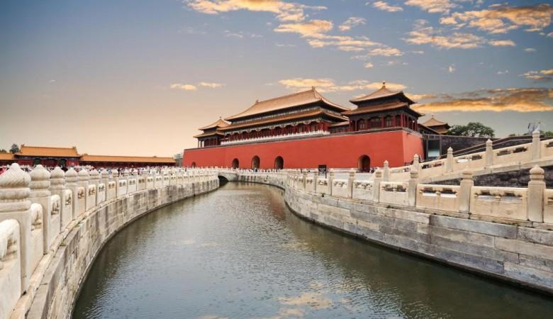 В Пекине восстанавливают старинный императорский даосский комплекс