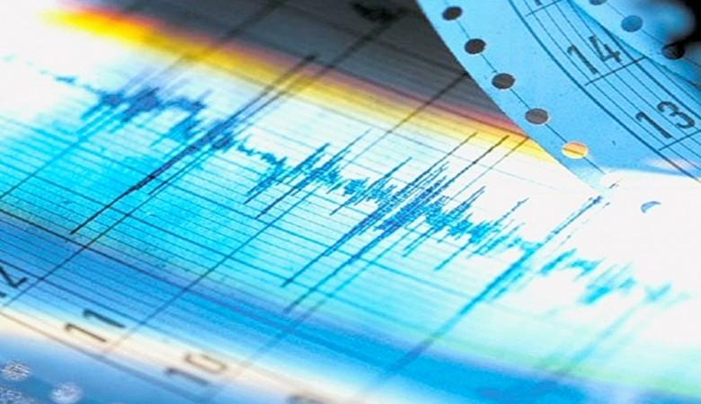 ВТыве случилось землетрясение магнитудой 4,3