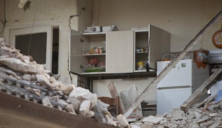 Землетрясение магнитудой 4,2 зафиксировано в Горном Алтае