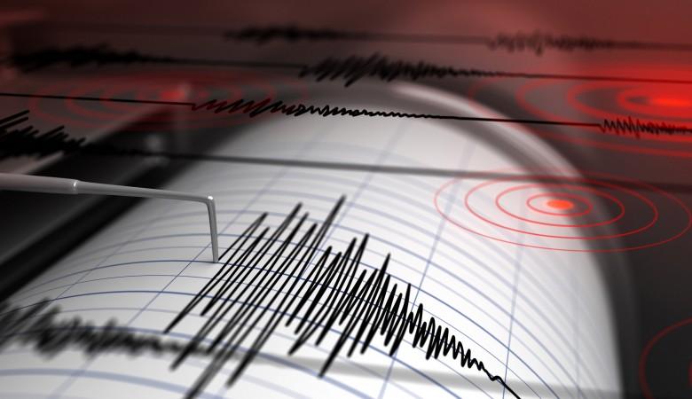 Землетрясение магнитудой 3,1 зафиксировано в Туве