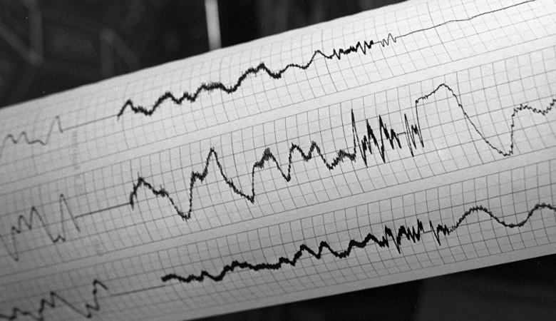 Землетрясение магнитудой 3,3 произошло в Туве