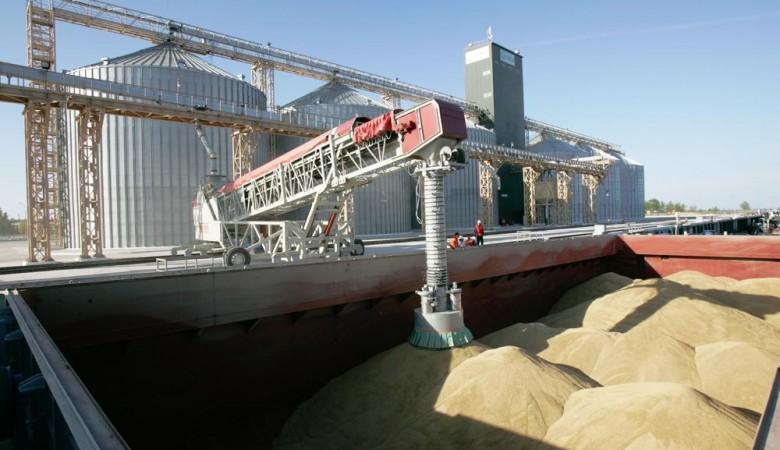 В Забайкалье построят терминал для экспорта зерна в КНР