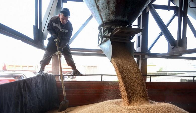 Казахстан, Россия и Иран подпишут многолетнее соглашение о поставках пшеницы в Иран