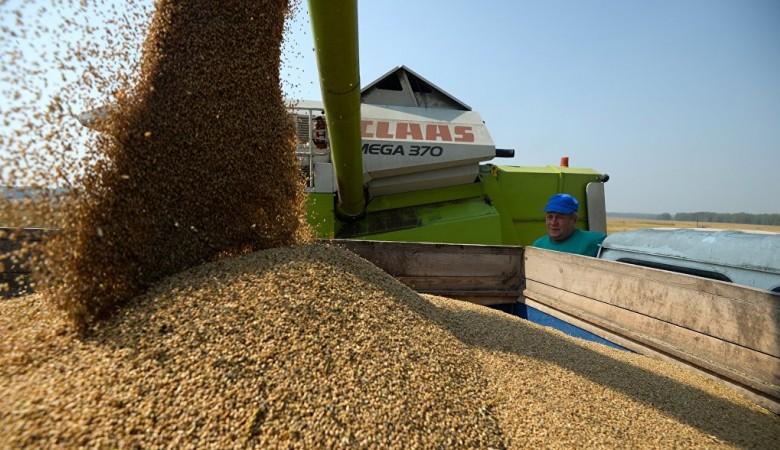 Документы по увеличению поставок зерна из Сибири в Китай будут подписаны в ближайшее время