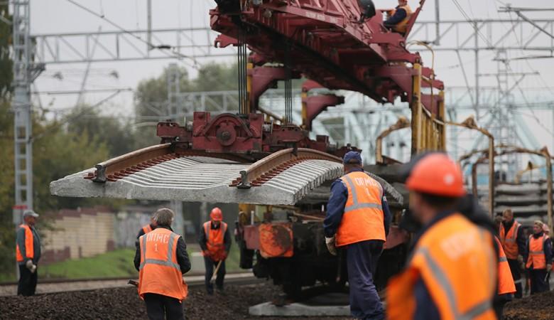 РЖД перенесли на 2019 год запуск моста через Лену, который увеличит пропускную способность БАМа