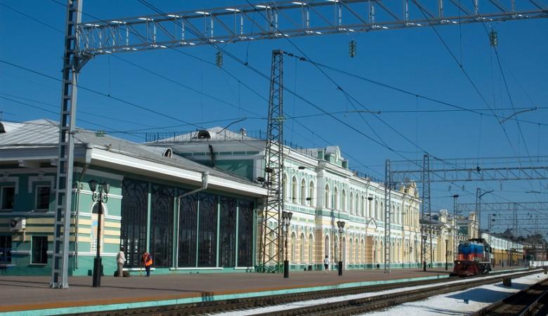 РЖД выбрала подрядчика для реконструкции ж/д вокзала в Иркутске