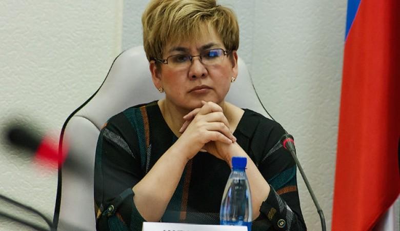 Врио главы Забайкалья призналась, что власти региона работают в режиме тест-драйва