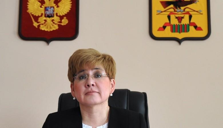 Врио губернатора Забайкалья подала документы визбирком