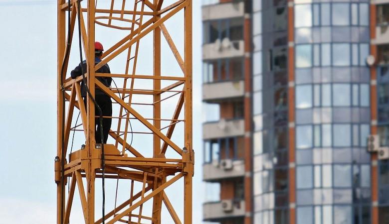 АИЖК сорвало программу по строительству доступного жилья, введено лишь 3%