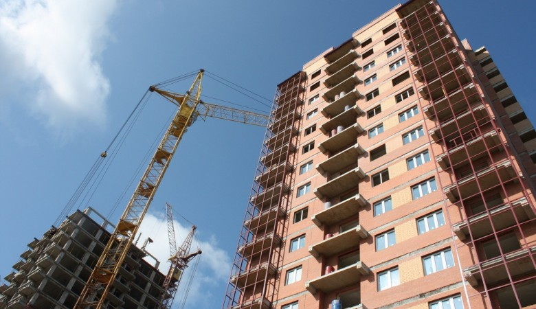 Субсидии настроительство жилья в Российской Федерации увеличили до4,4 млрд руб.