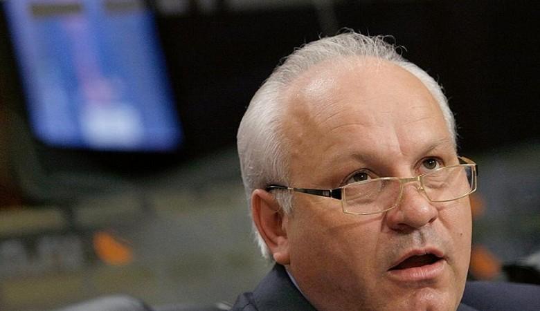 Глава Хакасии уволил руководителя своей администрации, арестованного по делу о взятке