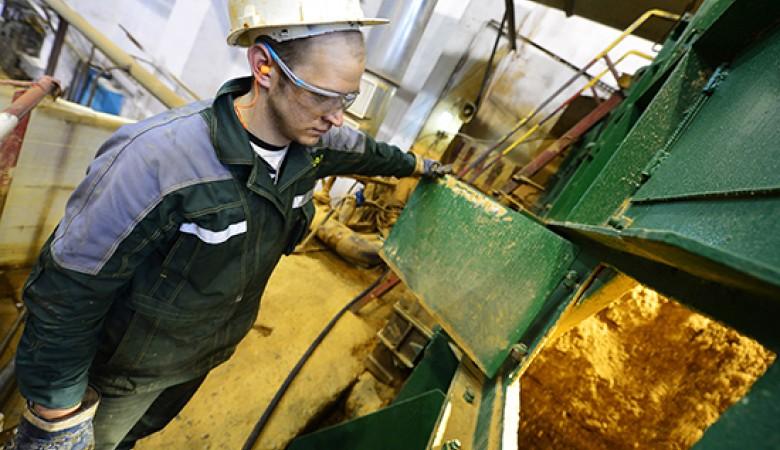 Главгосэкспертиза одобрила Auriant проект строительства золотоизвлекательной фабрики в Туве