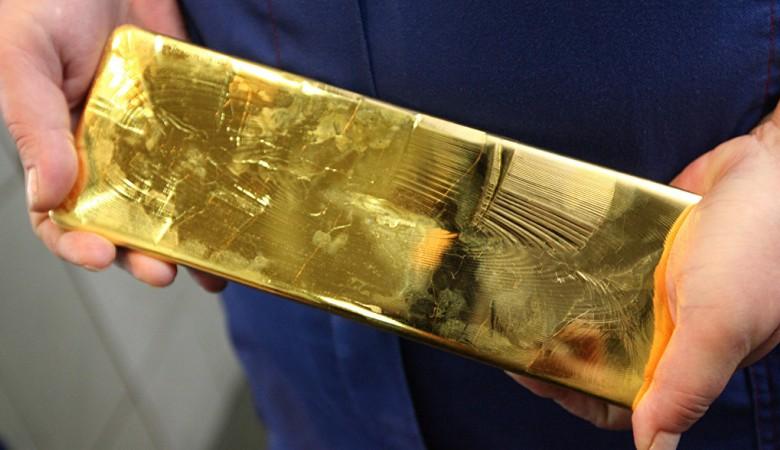 Житель Новосибирска пойдет под суд за хранение 11 слитков золота