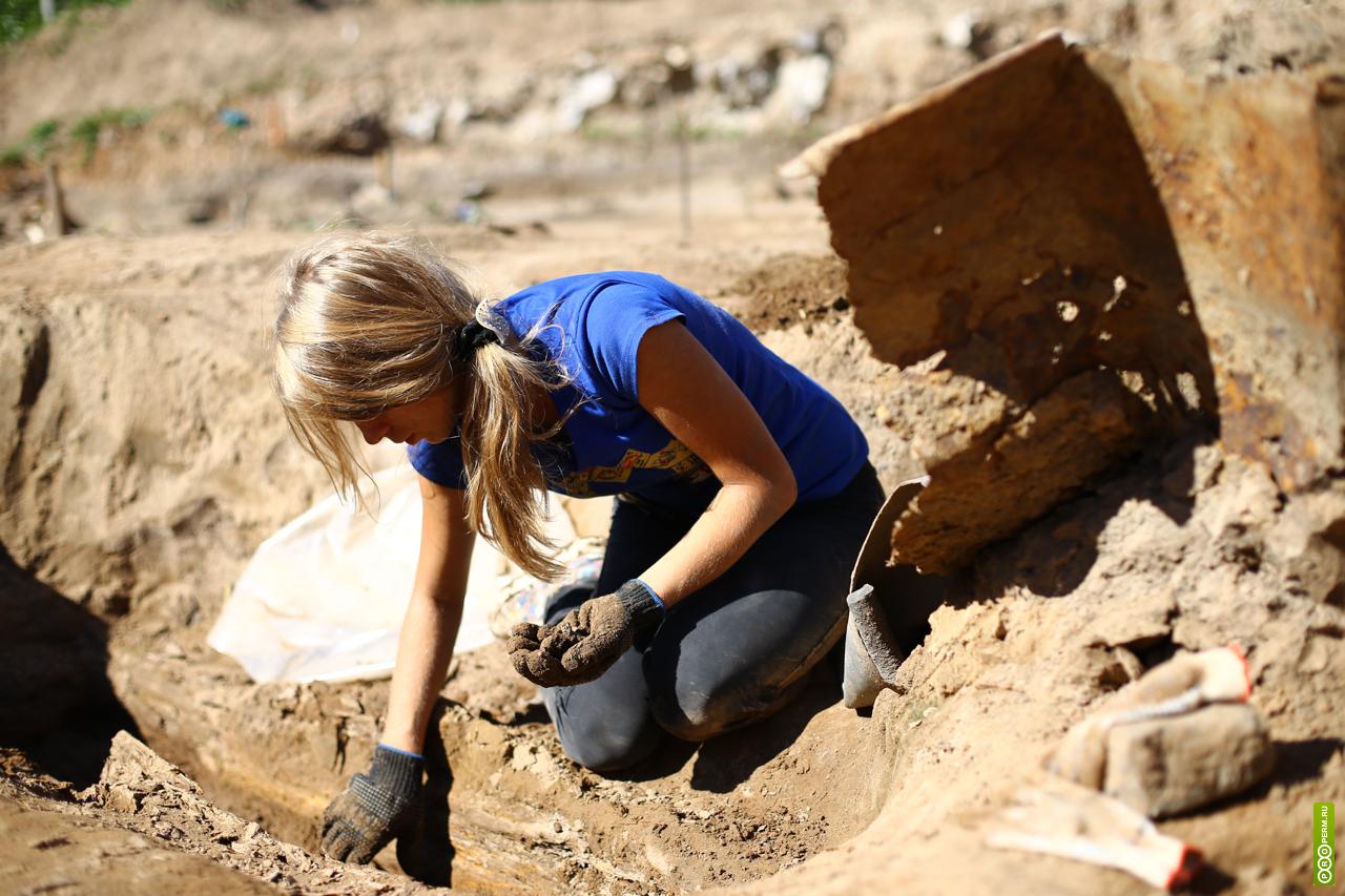 Под Харьковом пройдет масштабный археологический фест