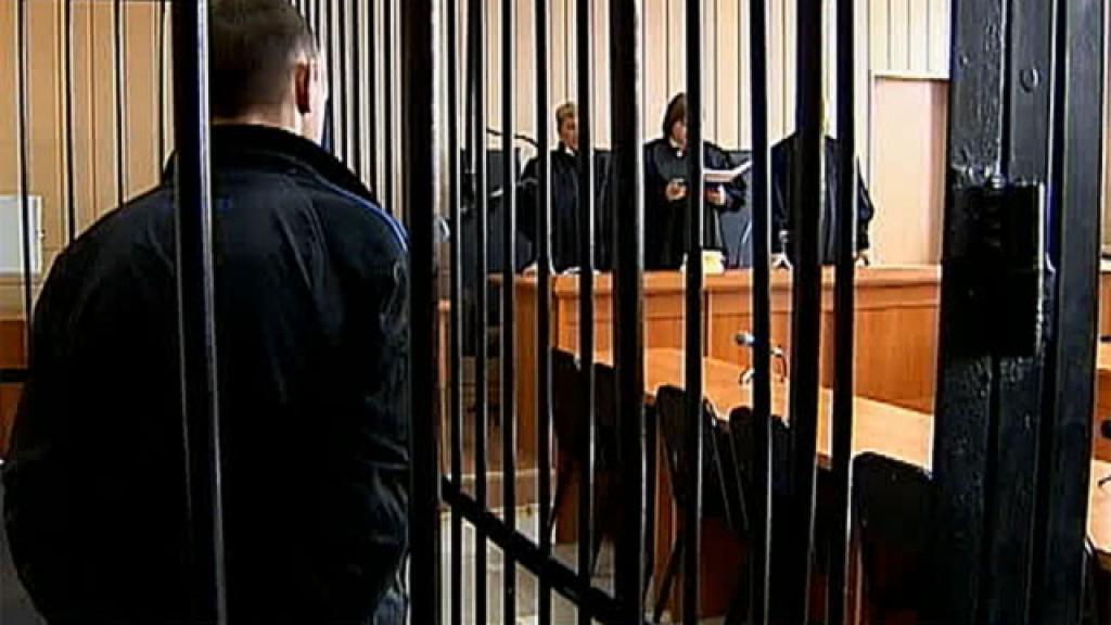 повис был осужден по статье грабеж тяжеловозах ходили