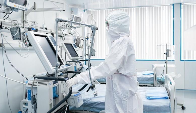 Голикова сообщила о росте заболеваемости коронавирусом в 67 регионах РФ