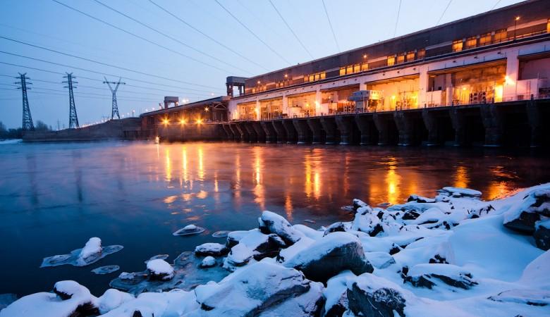 Сообщение о минировании Новосибирской ГЭС поступило из-за рубежа