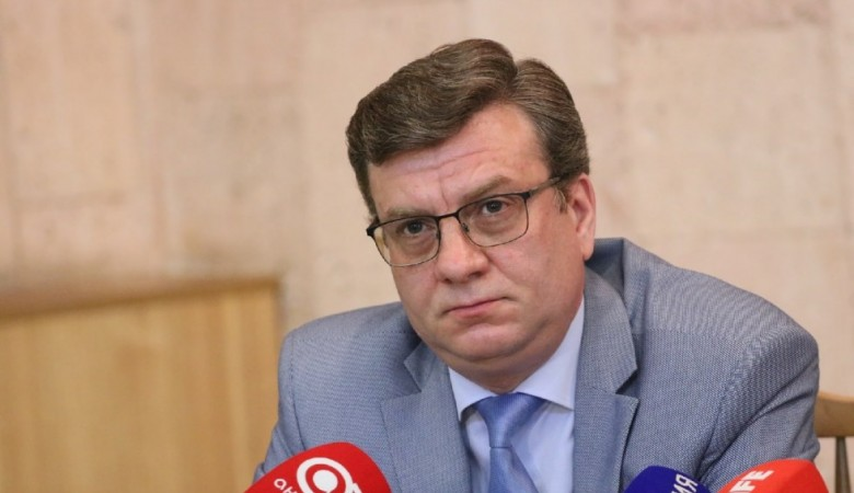 Министр здравоохранения Омской области пропал в лесу. Развернуты масштабные поиски
