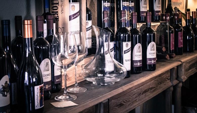 В столице Тувы запретили продажу алкоголя на майские праздники