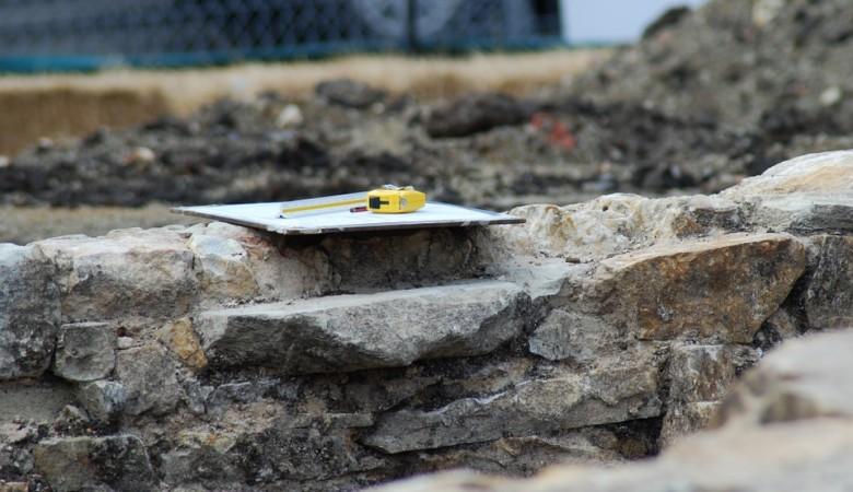 В ходе раскопок в Омской области нашли жертв похоронного обряда