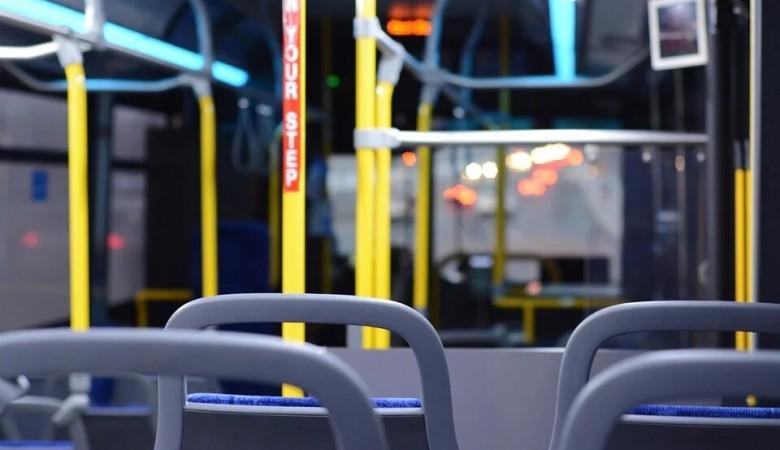 Новосибирская область к 2023 году купит 150 новых автобусов