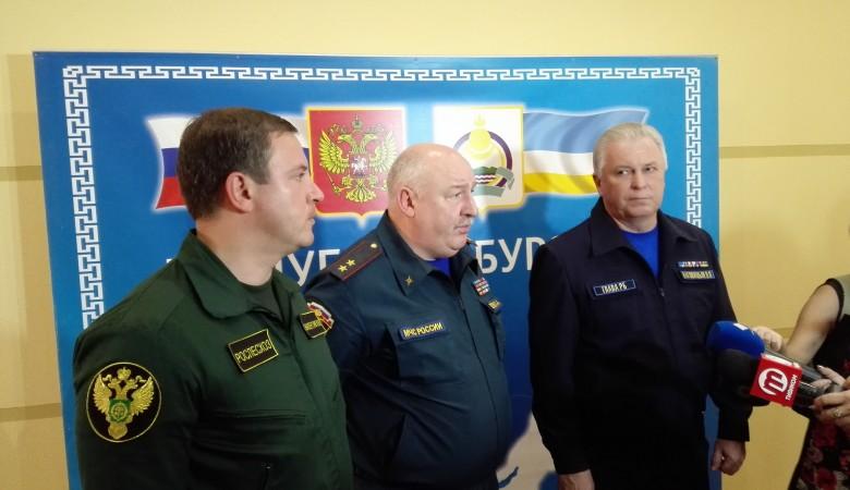 В понедельник Бурятия получит еще 60 млн рублей на тушение лесных пожаров