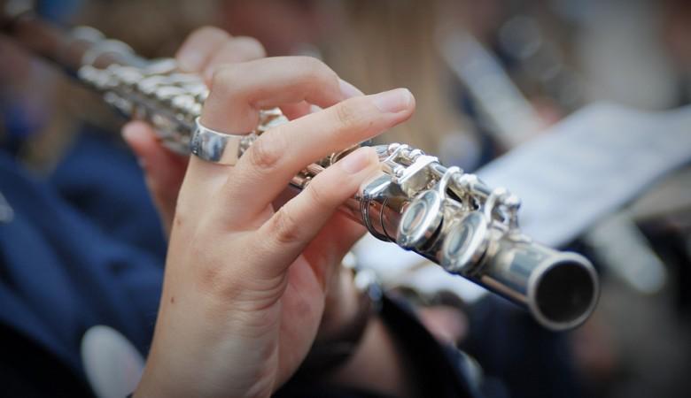 В Красноярске охранник музшколы сдал в ломбард флейту ученицы
