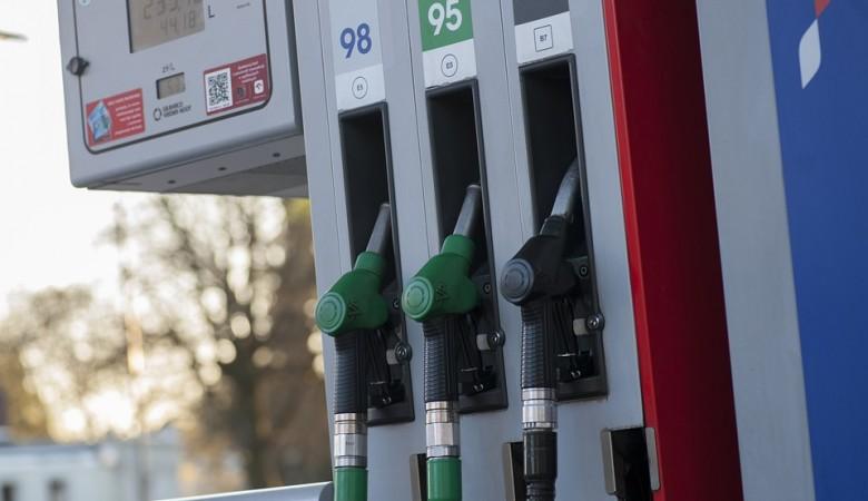 На Алтае заправщиков уличили в сговоре при установлении цен на газовое топливо