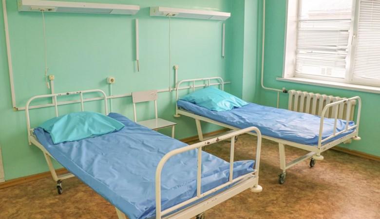 В Хакасии еще семь человек умерли от COVID-19