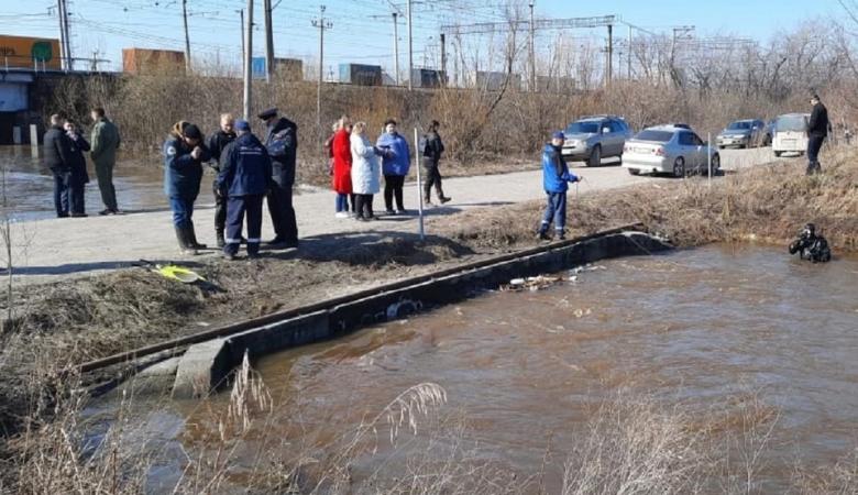Тело пропавшего под Новосибирском 6-летнего ребенка обнаружили в реке