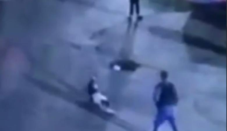 СК возбудил дело после убийства мужчины росгвардейцами возле ночного клуба в Иркутске