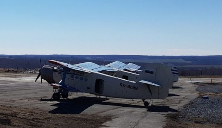 Останки тел членов экипажа и пассажиров пропавшего в Бурятии Ан-2 обнаружены