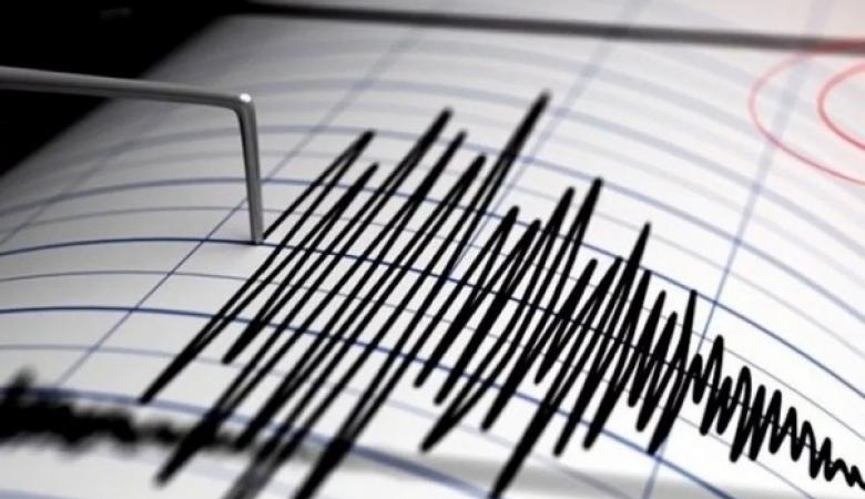 В Иркутской области произошло землетрясение в 5 баллов